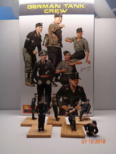 Miniart 35283 1/35 escala ya construido y pintado a mano 6 figuras