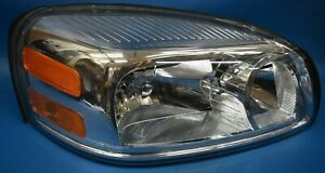 2008 CHEVROLET UPLANDER RIGHT PASSENGER SIDE HALOGEN HEADLIGHT OEM