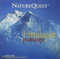 DAVID ARKENSTONE - Himalayan Passage - CD