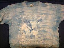 Rare Jimi Hendrix Angel Shirt Size 2XL Preowned