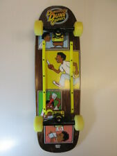 OG skateboard Chris Pastras Dangerous Dune Graphics