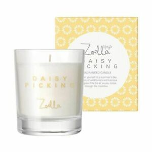 Zoella Candle Duo Daisy Picking