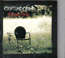 Counting Crows-Daylight Fading cd single