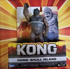 "Kong Skull Island Figure 6.5 "" Playmates"