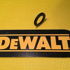 """DeWALT MITER & BLACK & DECKER SAW BLADE ADAPTER SPACER 152636-00  1"""" X  5/8"""""""