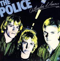 "THE POLICE ""OUTLANDOS D`AMOUR"" LP VINYL NEW!"