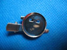 40pcs 35mm Metal Brooch Hair Alligator Clip Pin S037-2