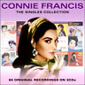 CONNIE FRANCIS * 60 Greatest Hits * NEW 3-CD BOX SET * All Original Songs * NEW