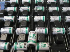Pile Lithium 3.6V 1250mAH 1/2 AA LS14250 SAFT
