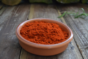 Smoked Sweet Paprika Powder Aromatic Spanish