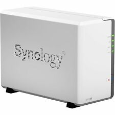 Synology DS216SE 2Bay NAS