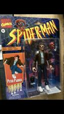 "Retro Marvel Legends Peter Parker 6"" Spider-Man Series Carded Figure *IN STOCK"