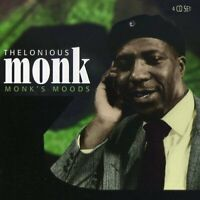 Thelonious Monk - Monks Moods [CD]