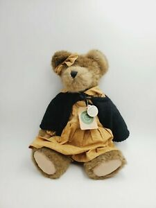 """Boyds Bears Plush Archive Collection Charlotte 17"""" Tall"""