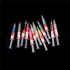 Diamond Polishing Lapping Paste Compound Syringes 0.5 - 40  R7