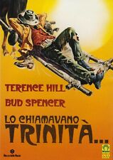 Lo Chiamavano (They called it Trinity) DVD 1st MEDUSA Bud Spencer Terence Hill