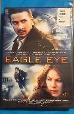EAGLE EYE - Shia LaBeouf, Michelle Monaghan - DVD brand new sealed