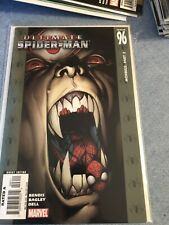 Marvel Comics Ultimate Spiderman Lot 96-100 NM Free Shipping