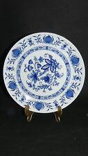 Winterling Kirchenlamitz echt Kobalt blau Scharffeuer Zwiebelmuster Teller 19,5
