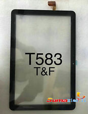 For Samsung Galaxy Tab Advanced 2 T583 SM-T583 New OEM Digitizer Touch Screen