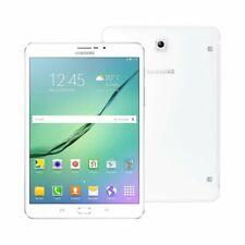 "Samsung Galaxy Tab S2 SM-T710 8.0"" WIFI OCTA-CORE 3GB RAM 32GB Android-Bianco"