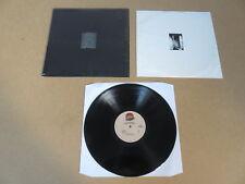 JOY DIVISION Unknown Pleasures FACTORY QWEST LP RARE USA 1989 PRESSING 925840-1