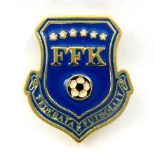 Football  Federation of Kosovo Pin Badge Very rare