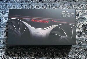AMD RADEON RX 6700XT- NEU - Sofortversand