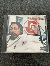 The Best Of Celly Cel 1999 First Press