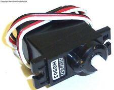 Servo e accessori per comandi radio ed elettronici di giocattoli e modellini 1:16