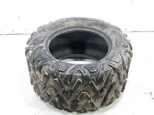 11 John Deere Gator 825i Tire DURO Power Grip 27X11.00 R14 3417