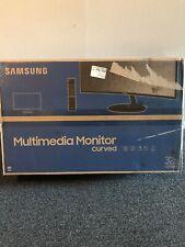 "Samsung 32"" Curved 1920x1080 HDMI 60hz 4ms FHD LCD Monitor"