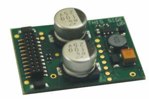 Bachmann-Soundtraxx(R) Tsumami(R) Companion Plug-and-Play Sound Module -- Fits S