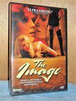 The Image [1975] (DVD, 2011) Radley Metzger uncensored masterpiece Mary Mendum N