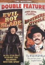 EVIL ROY SLADE / BROTHERS O'TOOLE NEW REGION 1 DVD