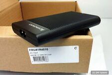 Lenovo Netzteil, Power Adapter 41R4510 ohne Kabel für 90W Ultraslim Travel, NEU