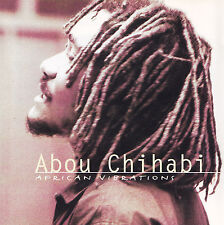Abou Chihabi-CD-African vibrations