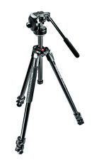 Manfrotto Mk290xta3-2w Kit With 2 Wege Tilting Tripod 290 Bag in The Set