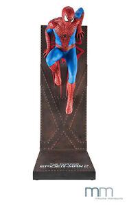 Muckle Oxmox Kleinfigur Figur Amazing Spiderman 2 Neuheit Marvel Limitiert