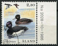 Aland Islands 1987 SG#26, 2m30 Birds Used  #A83883