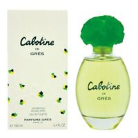 Cabotine De Gres by Parfums Perfume for Women Edt 3.4 oz New In Box