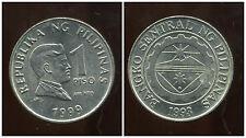 PHILIPPINES 1 piso  1999  ( bis )