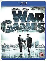 War Games Blu-Ray Nuovo (1592807000)