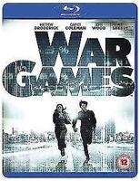 War Games Blu-Ray Nuovo (1592807000)