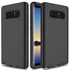 For Samsung Galaxy Note 8 Phone Case Shockproof Hybrid TPU Armor Hard Full Cover