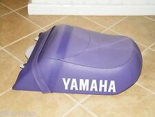 1997 YAMAHA 1100 TRIPLE WAVERUNNER: PURPLE (LITTLE FADED) REAR SEAT, GOOD SHAPE