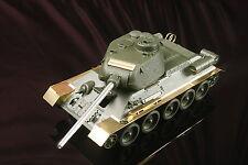 1/35 T-34/85 Metal Barrel