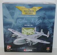 CORGI 1/144 47205 BERLIN AIRFLIFT AVRO YORK RAF