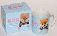 Boo The Worlds Cutest Dog / Pomeranian Puppy China Mug - New Free PP !