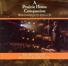A Prairie Home Companion With Garrison Keillor by Garrison Keillor (CD, Nov-200…